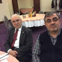 Ali Kahraman, Ali Aydemir