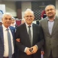 Fevzi Genç, Ahsen Okyar, Dr. Ali Değirmenci