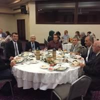 Dr. Yüksel Aksoy, Hasan Uzunhasanoğlu, Mehmet Cemal Çiftçigüzeli, Hakan - Zeki Hacıibrahimoğlu , Naci Kara, Musa Ordu