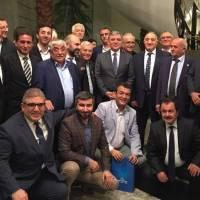 11. Cumhurbaşkanı Abdullah Gül ile birlikte
