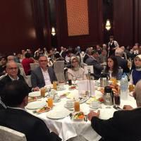 Prof. Dr. Mehmet Bayrak, Ahsen Okyar, Dr. Oktay Taşolar, Dr. Fatma Taşolar, Banu Çevikel, Dr. Ayşe Zeynep Turan