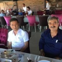 Prof. Dr. Mehmet Bayrak, Hasan Baykara