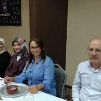 Ahsen Okyar, Nursel Okyar, Elif Merve Patan, Zehra Genç, Mustafa Toka