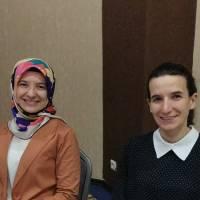 Dr. Ayşe Zeynep Turan, Banu Çevikel