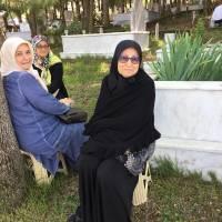 Fatma Kahraman