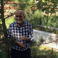 Kocaeli Valiliği Kültür Müdürlüğü Korosu üyesi Sadettin Şahin