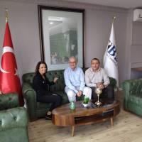 Aysun Erenkaya, Ahsen Okyar, Dr. Yunus Özen
