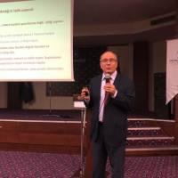 Üsküdar Üniversitesi, İnsan ve Toplum Bilimleri Fakültesi, Sosyoloji Bölümü öğretim üyesi Dr. Zülfikar Özkan,