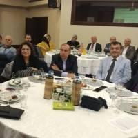 Dr. Ayşe Zeynep Turan, Banu Çevikel, Müjgan Büyükkaya, Dr. Alaattin Büyükkaya, Hasan Uzunhasanoğlu, Necati Pilavcı