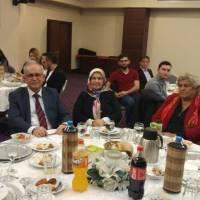 Yeliz Tek, Ahsen Okyar, Nursel Okyar, Zefide Tek, Ramazan Öztürk