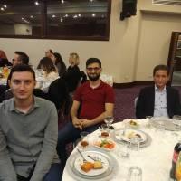 Yüksel Özbay, Arif Yavuz, Prof. Dr. Mehmet Bayrak