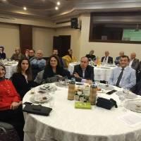 Dr. Ayşe Zeynep Turan, Banu Çevikel, Müjgan - Dr. Alaattin Büyükkaya, Hasan Uzunhasanoğlu, Necati Pilavcı
