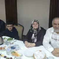 Dr. Oktay - Mehmet Yusuf Taşolar, Emine - Remzi Turan