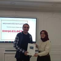 Dr. Yunus Özen, Dr. Nuran Yaprak