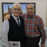 Ahsen Okyar, Dr. Alaattin Büyükkaya