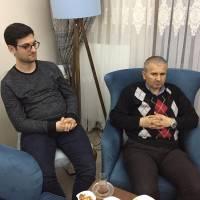Arif Yavuz, Dr. Hasan Dermenci