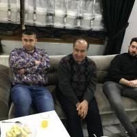 Faruk Kocagöz, Dr. Alaattin Büyükkaya, Ahmet Baturalp Kocagöz