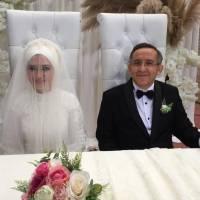 Anestezi ve Reanimasyon Uzmanı Dr. Ayşe Zeynep Turan, İnşaat Mühendisi Bekir Cıvraz