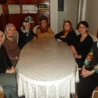 Nurhan Hacıibrahimoğlu, Emine Uzunhasanoğlu, Huriye Pilavcı, Mükerrem Hacıibrahimoğlu, Nursel Okyar, Ümran Gür, Halime Toka
