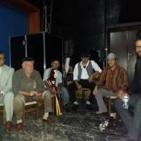 Kandıra'nın amatör sanatçıları