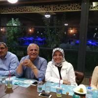 Muazzez - Ali Aydemir, Nuri - Vildan Çağlar ve Emine Uzunhasanoğlu