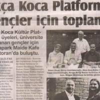 Mavi Kocaeli Gazetesi