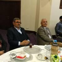 Muazzez - Ali Aydemir, Dr. Nuri Çağlar