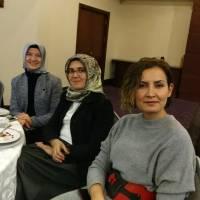 Dr. Ayşe Zeynep Turan, Dr. Fatma Emre Taşolar, Ayşegül Karakadılar