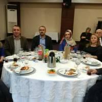 Ümmühani - Göksu - Yunus Özen, Dr. Ali - Büşra Değirmenci, Ayşe Çapçı, Recep Topal