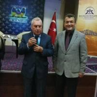 Emel - Prof. Dr. Vahdettin Engin, Hasan Uzunhasanoğlu