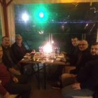 Ali Kemal Dilaver, Dr. Ali Değirmenci, Ahsen Okyar, Hasan Uzunhasanoğlu, Dr. Oktay Taşolar, Mustafa Akın