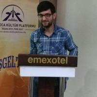 Makine Mühendisi Arif Yavuz