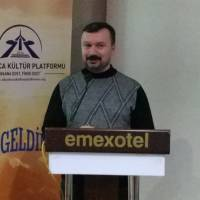 Platform yöneticisi Dr. İsmail Çapçı