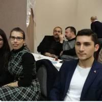Ece Akdeniz'in okul arkadaşları