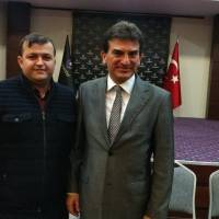 Mustafa Akın, Doç. Dr. Murat Yalçıntaş
