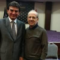 Doç. Dr. Murat Yalçıntaş, Mustafa Toka