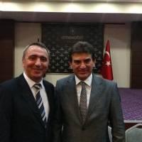 Dr. Yunus Özen, Doç. Dr. Murat Yalçıntaş