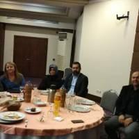Dr. Yüksel - Salihe Aksoy, Ayşe Çapçı, Nurdan - Harun Reşit Kocagöz, Çetin Mut, Coşkun Karakadılar