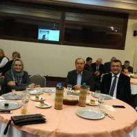 Dr. Ayşe Zeynep Turan, Müjgan Büyükkaya, Ayşe Yalçıntaş, Dr. Alaattin Büyükkaya, Hasan Uzunhasanoğlu, Dr. Aziz Alemdar