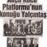 Çağdaş Kocaeli Gazetesi