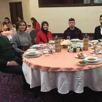 Coşkun Karakadılar, Ayşegül Karakadılar, Dr. Ayşe Zeynep Turan, Dr. Fatih Mutlu, Ali Kahraman, Ali Aydemir, Hasan Uzunhasanoğlu